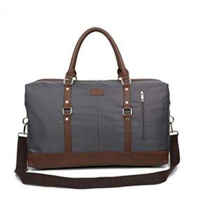 Handbags - Travel Duffle Bag Carry On Shoulder Bag